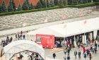 Book Festival on Red Square
