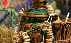 Festival of Russian cuisine